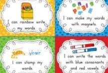 Teaching: Reading