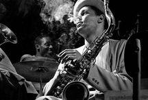 All that jazz / by Paulina Cabanillas