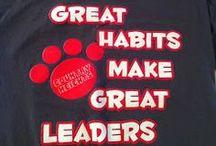 Teaching: Leader in Me