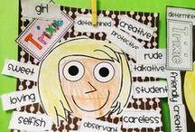 Teaching: Grammar and Spelling