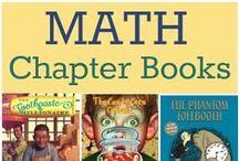 Teaching: Math - Books and Organization