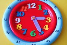 Teaching: Math - Telling Time