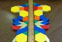 Teaching: Math - Shapes