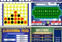 Teaching: Math - Games and Centers