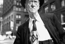 Street Photography / Street photography inspiration
