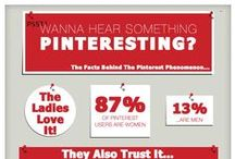 Pinterest Marketing Tips / Tips on Pinterest that you can use