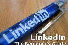 LinkedIn Marketing Tips / Tips and Tricks to marketing on LinkedIn