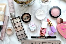Beauty Blogging / Inspiration for my beauty blog post