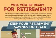 The Golden Years / Having the right plan in place will help you make the most of your retirement years.