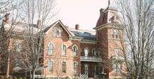 Schenck Mansion Bed & Breakfast Inn / Welcome to the Schenck Mansion Bed and Breakfast!