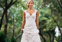 WEDDING / by Kirsti Roehm