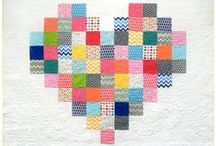 I love quilts! / by Melissa Bailey