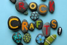 Crafts for kids / by Kim Johnson