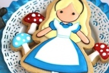 Alice In Wonderland / by Evil Cat