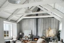 Nesting / Interior design and styling ideas that I love