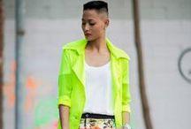 Womens Fashion / by Lexi Fatai