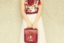 My Style / by Annie Pyryt