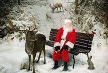 Christmas / by Rita DePrince