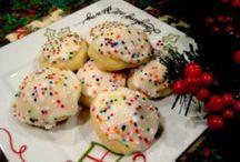 Cookies / by Rita DePrince