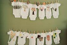 Baby/Baby Shower / by Rita DePrince