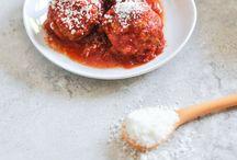 Recipes: Dinner / by Jennifer Bruno
