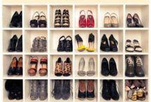 Shoes / by Jennifer Bruno