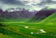Iceland: I've been here and loved this! / by Jill Barber