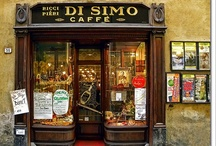 Italy: I've been here and loved this! / by Jill Barber