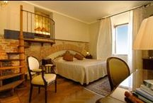 Locanda San Francesco / Small and Luxury Boutique Hotel in Montepulciano, Tuscany   / by Locanda San Francesco Tuscany