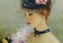 Beauty / by Lisa Link