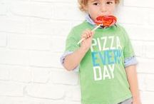 OshKosh Originals Tees / We love graphic tees for boys and girls. / by OshKosh B'gosh