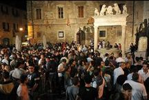 What to do in Montepulciano / Shops, activies, events and more in Montepulciano / by Locanda San Francesco Tuscany