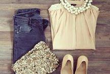 ♚ Pants-Shorts/ Outfit Ideas / by Cindy Gonzalez