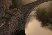 Bridges & Pathways / by Debra Blum