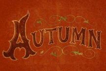 ~Autumn~ / by Rita DePrince