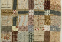 Quilting / by Leslie Rosenberg