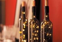 New ideas for our wine bar ? / by Locanda San Francesco Tuscany