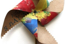 Crafts to make with Children / Ideas for crafts you can make with children. Community Board, feel free to pin ideas and invite people to join.