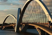 Bridges / by Locanda San Francesco Tuscany