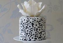 chic cake!