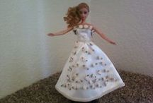 barbie clothes / by Crafty Things by Brie