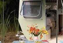Campin' / by Sonja Head