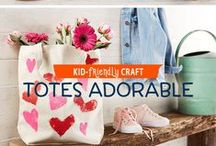 KID-FRIENDLY CRAFTS / Your destination for kids crafts, games and DIY.