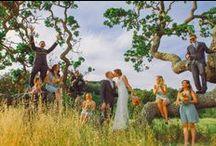 For I Do / Vintage travel inspired vineyard wedding Holman Ranch Carmel Valley California