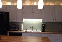 Kitchen / by Tabatha Rapp