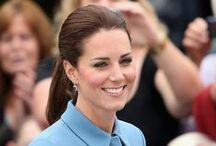 Kate Middleton / All about Kate Middleton's style