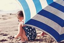 Hello, Summer! / Your first stop to summer fun. Don't be bored, be B'gosh! / by OshKosh B'gosh