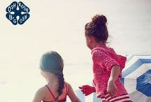 OSHKOSH | summer 2015 / Your first stop to summer fun. Don't be bored, be B'gosh! / by OshKosh B'gosh