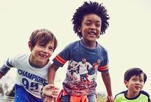 OSHKOSH | school style 2015 / This is your back-to-school destination with style tips, 2015 trends and kid-friendly crafts.  / by OshKosh B'gosh