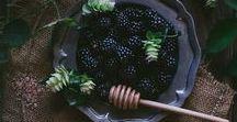 Feed Me / Food, drink, seasonal ideas, weekend treats, dinner parties, foraging